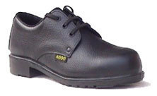 Heat Resistant Safety Shoe