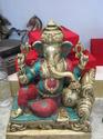 Torcoushe Raja Ganesha