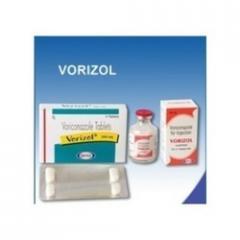 Vorizol (Voricanazole) Tablet. Fungal Infection