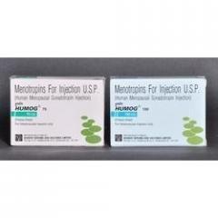 Humog. Hormones & Biotechnology Drugs