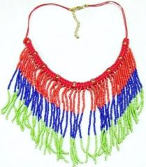 Seed Beads Necklace ME-5991