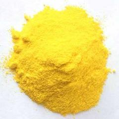 Yellow Sulphur Powder