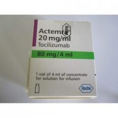 Actemra 80MG Inj. Roche's Product