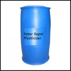 Aster Super Plasticizer