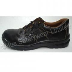 Safety Boot With PU Sole
