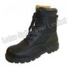 Military Boot Uppers