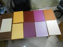 Coated Metalic Paper & Board