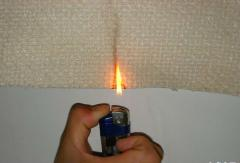 Flame-retardant fabric
