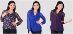 Ladies Apparels- Tops