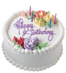 Cake For Birthday And Other Events