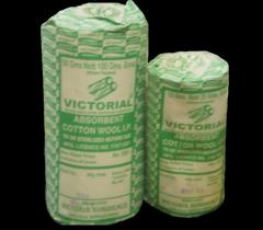 SURGICAL SUPER ABSORBENT COTTON