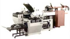 Papers Folding Machine