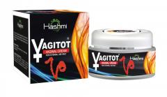 VAGITOT (For Vagina Tighteing and Infection Cream)