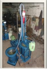 Hydrocyclone Machine