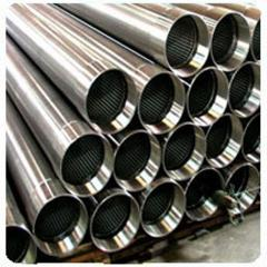 Nickel & Copper Alloy