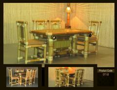 Tables pour les salles a mager