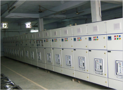 Power Control Centres