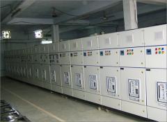 Power Control Centres