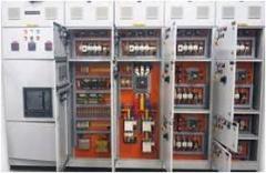 Motor Control Centres