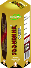 Premium Sandha Oil