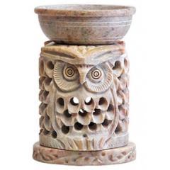Owl Shape Burner