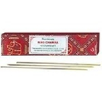 Shanthimalai Nag Champa Incense 15 grm