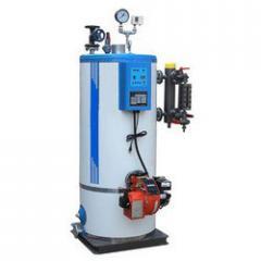 HSD Fired Hot Air Generator