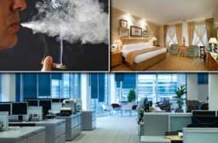 Indoor Air Quality [IAQ] & Sick Building