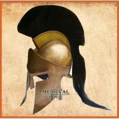 300 King Spartan Helmet