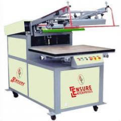 Screen Printing Machines