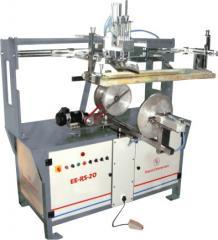 Round Screen Printing Machine for Buckets