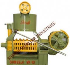 Oil Expellers Manufacturer India