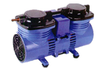 Oil Free Vacuum Pumps
