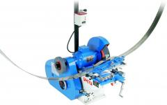Automatic Band-saw Blade grinder