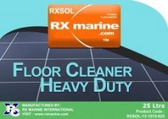 Floor cleaner Hd