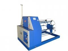 Accumulator & Jumbo Cheese Winder