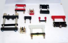 SCR Mounting Clamps