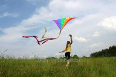 Kite Flying Threads