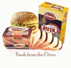 Breads / Bun