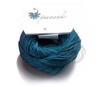 Peecock Baby Knitting Yarn