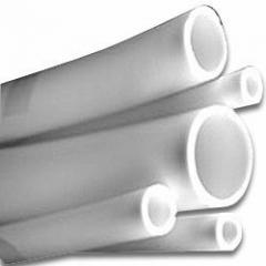 PTFE Tubes And Pipes