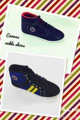 Canvas Shoes for boy