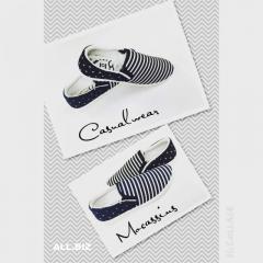 Latest Canvas Shoes