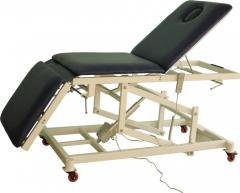 High-Low Treatment Couch