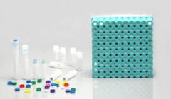 Cryogenic tubes