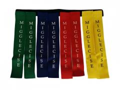 Football Flag Belt