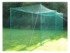 CRICKET NET EXCEL