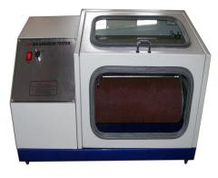 ASIAN DIN ABRASION TESTER 
