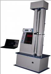 TENSILE TESTING MACHINE (DIGITAL)
