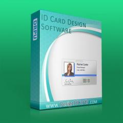 ID Cards Maker Application to design Identity Cards